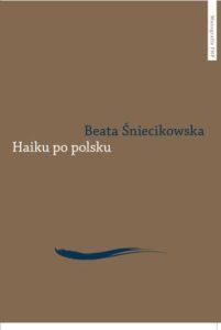 Śniecikowska_haiku_OKŁADKA