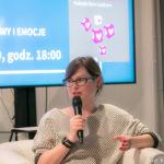 dr Katarzyna Kalinowska – autorka książki