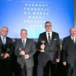 The laureates