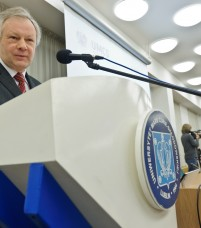 Dr hab. Stanisław Michałowski, prof. UMCS, JM Rektor UMCS
