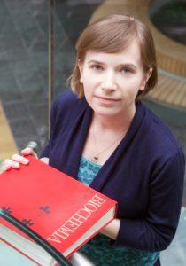 Agata Perlińska_fot. Magdalena Wiśniewska-Krasińska 3