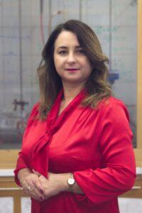 Agnieszka Michota-Kamińska_fot. Tomasz Szymborski_Archiwum prywatne