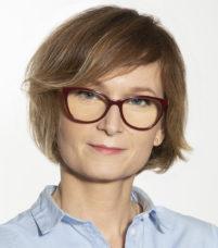 Anna Osadzinska