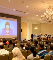 Destination Europe: Przesłanie komisarz Máire Geoghegan-Quinn