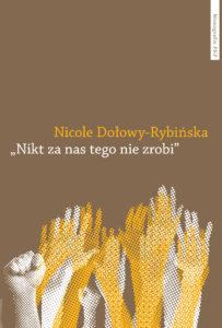 Dołowy_Nikt_okładka