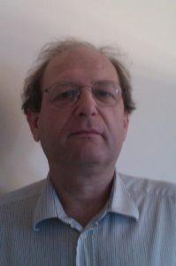 Dr hab. Dominique Delande_fot. Archiwum prywatne