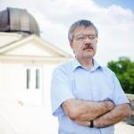 Prof. Andrzej Udalski