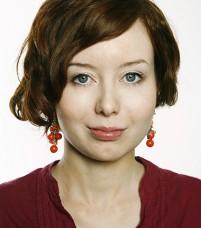 Julia Zimmerman