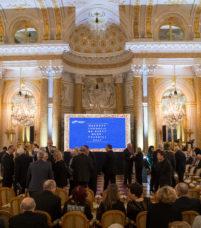 Uroczystość wręczenia Nagród FNP 2017