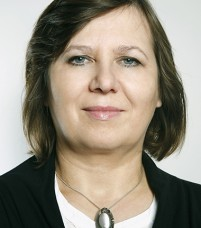 Krystyna Akacka