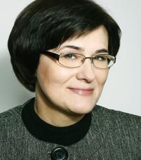 Krystyna Frak