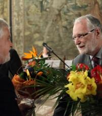Nagroda Jerzmanowskich dla Prof. Grabskiego
