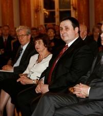 Wręczenie Nagród FNP 2010
