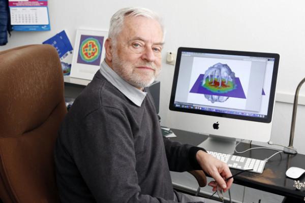 Prof. K. Rzazewski