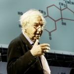 Prof. Robert Huber