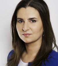 Marta Bugajska
