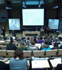 Konferencja FEAST