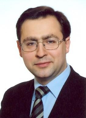 Paweł Horodecki archiwum prywatne