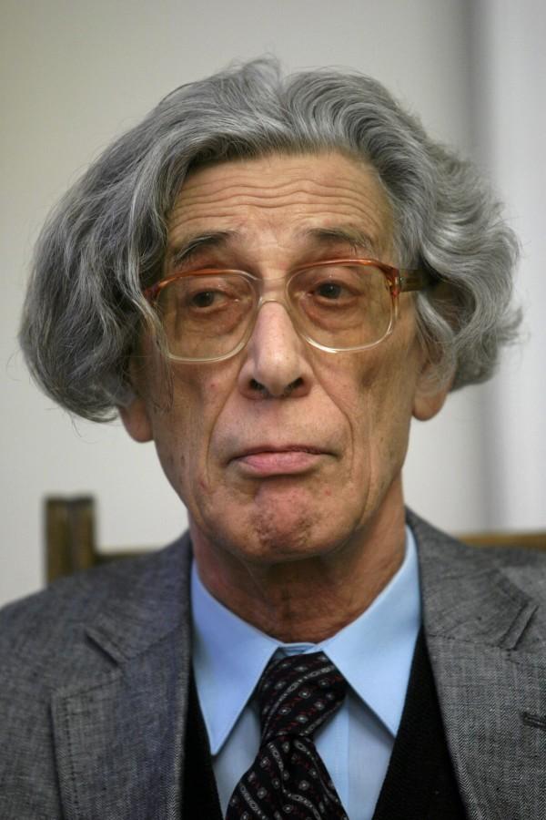 Prof. Jerzy Jedlicki_fot. Bartosz Bobkowski