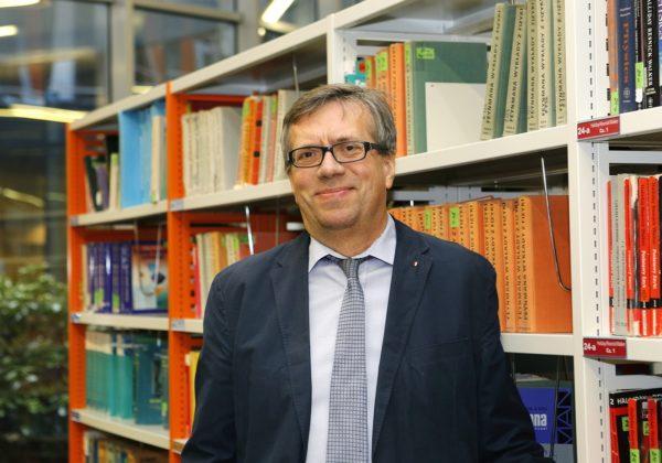 Prof. Krzysztof Pachucki_fot. Magdalena Wiśniewska-Krasińska_Fundacja na rzecz Nauki Polskiej