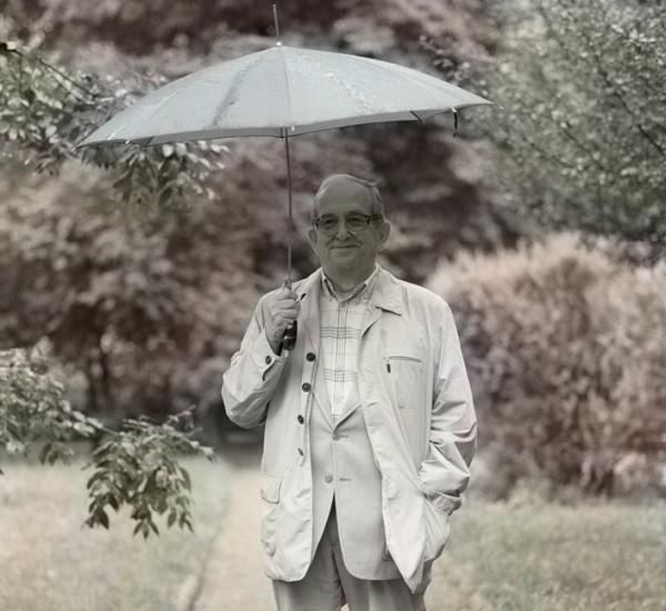 Prof. L. Szczucki