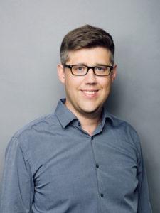 Prof. Sebastian Faust_Copyright TU Darmstadt_Katrin Binner