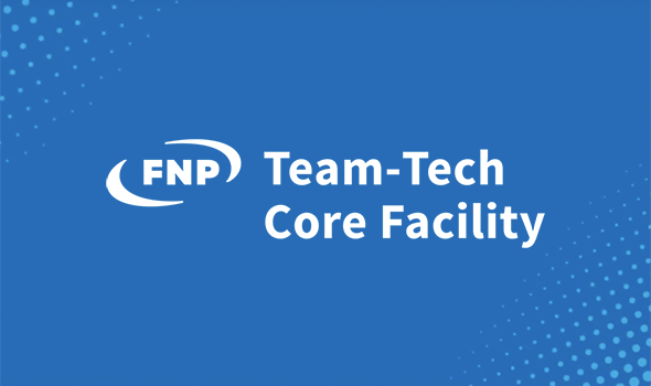 TEAM-TECH Core Facility