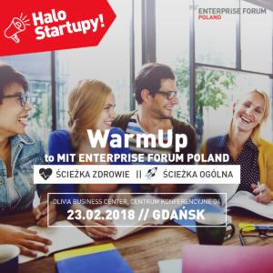 WarmUp - Gdańsk - FB