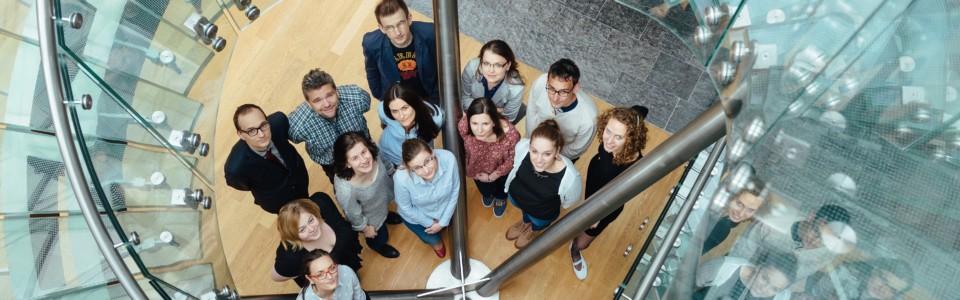 Warsaw Genomics Zespół
