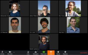 Zespół badawczy_fot. Archiwum prywatne