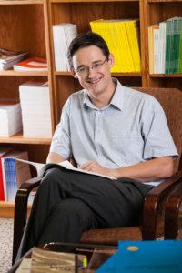 dr Bartosz Wilczynski