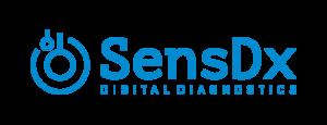 logo-SensDx-DigitalDiagnostics-blue