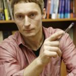 Dr hab. Krzysztof Belczyński